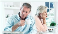 Divorce prevalent among boomers
