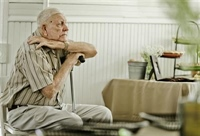 Are America's seniors facing an 'aloneness' epidemic?
